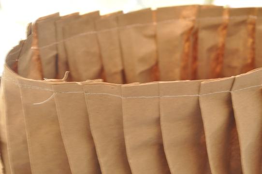 tights, paper dress 042